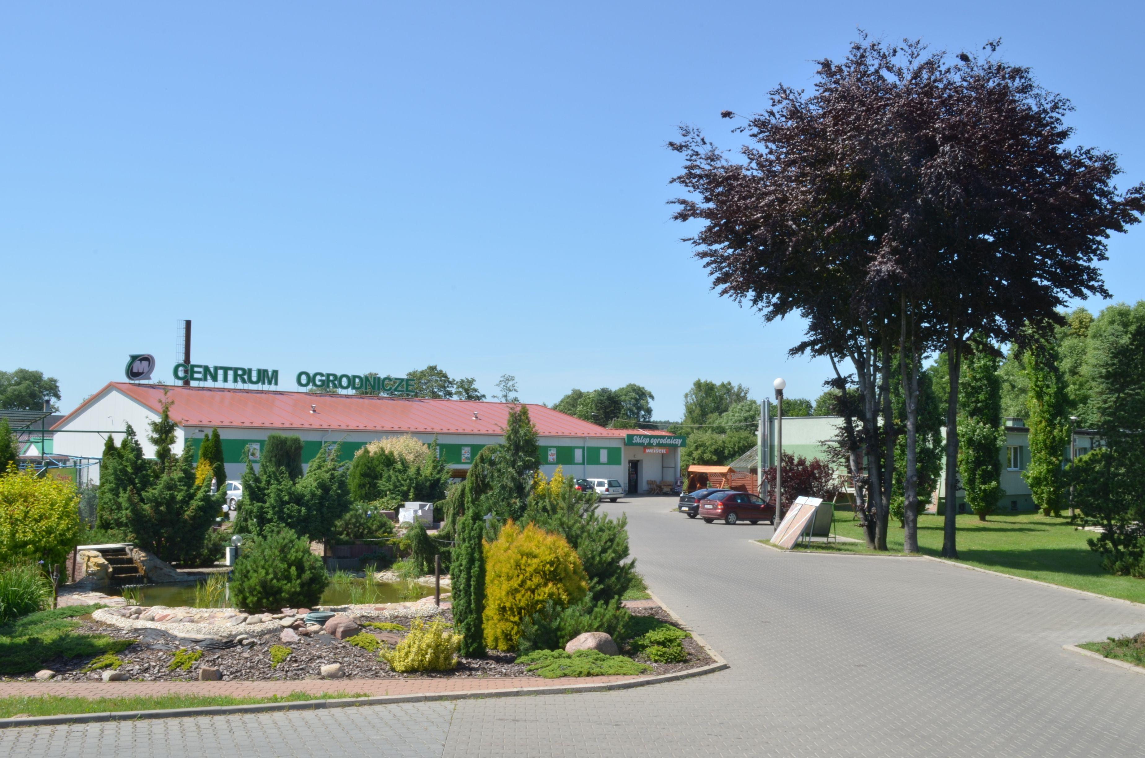 centrum ogrodnicze medax ostrowiec świętokrzyski